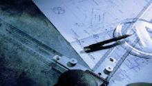 工程图基础及数字化构型