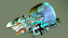 航空发动机燃烧学
